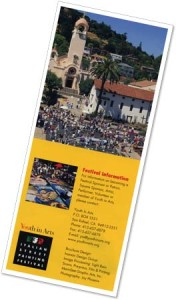 italian street painting brochure san rafael ca